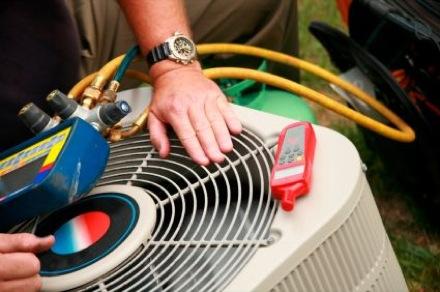 Miami Air Conditioning Service